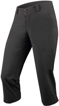 Endura Trekkit 3/4s Womens Cycling Trousers