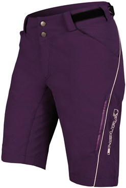 Endura SingleTrack Lite Womens Baggy Cycling Shorts