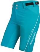 Endura SingleTrack Lite Womens Baggy Cycling Shorts AW16