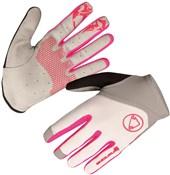 Endura SingleTrack Lite Womens Long Finger Cycling Gloves  AW16