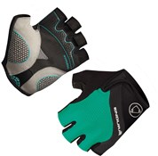 Product image for Endura Hyperon Womens Short Finger Cycling Gloves