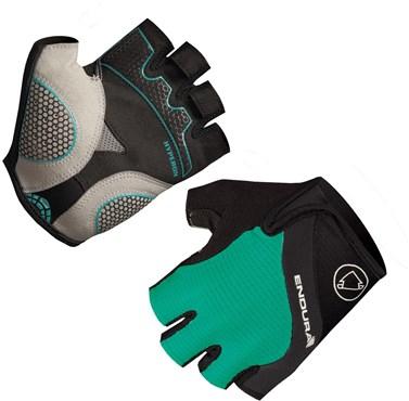 Endura Hyperon Womens Short Finger Cycling Gloves