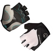 Endura Hyperon Womens Short Finger Cycling Gloves