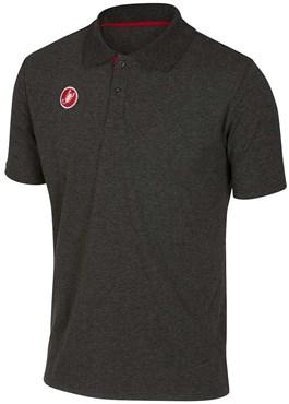 Castelli Race Day Short Sleeve Polo Shirt