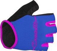 Castelli Dolcissima Womens Short Finger Cycling Gloves