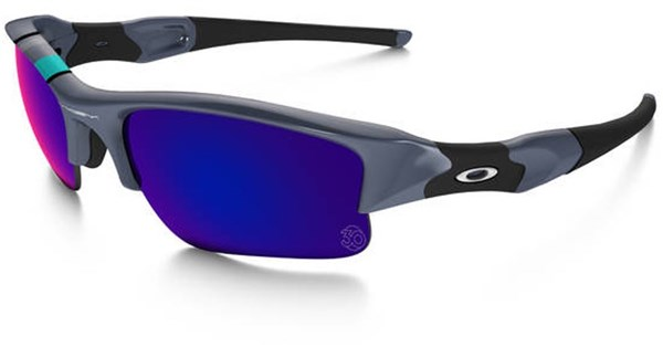 Oakley Flak Jacket XLJ 30 Years Sport Special Edition Cycling Sunglasses
