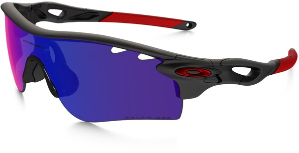 Oakley Radarlock Path Polarized Cycling Sunglasses