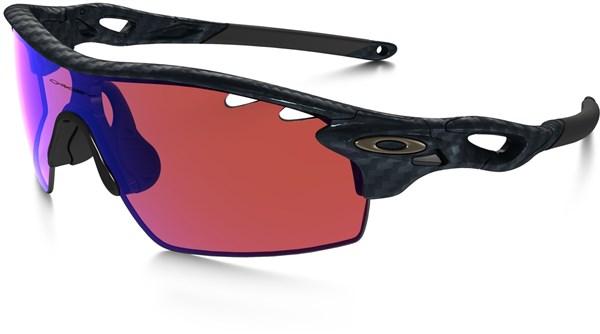 Oakley Radarlock Pitch Cycling Sunglasses
