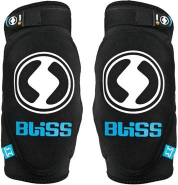 Bliss Protection ARG Elbow Pads Kids | Beskyttelse
