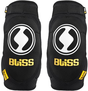Bliss Protection Basic Elbow Pads