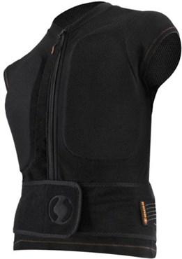 Bliss Protection Basic Vest Back Protector Kids
