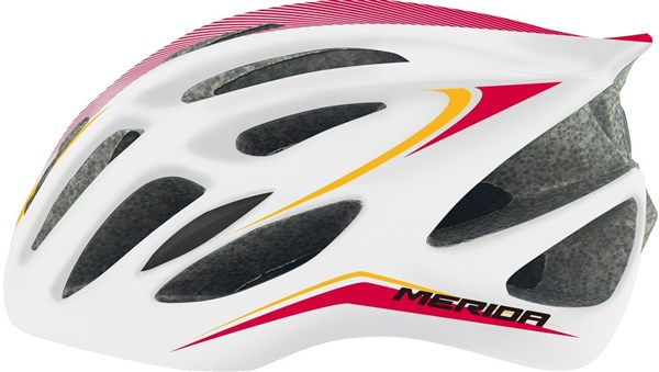 Merida Agile Road Cycling Helmet 2014