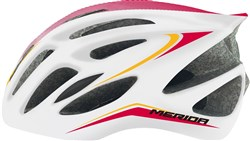 Merida Agile Road Cycling Helmet 2014