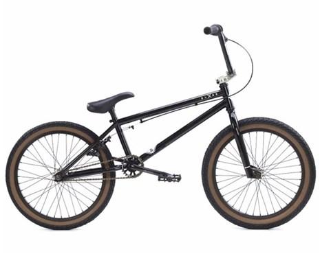 Blank Ammo 2014 - BMX Bike
