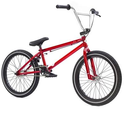 Blank Cell 2014 - BMX Bike