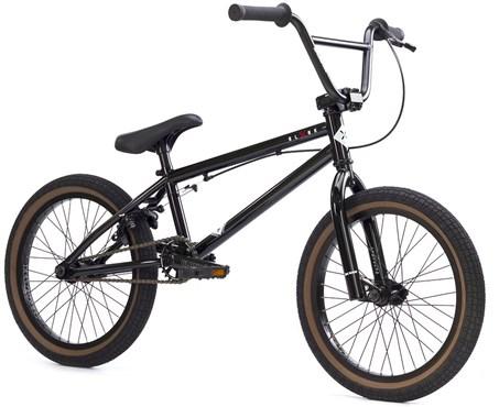 Blank Hustla 18w 2014 - BMX Bike