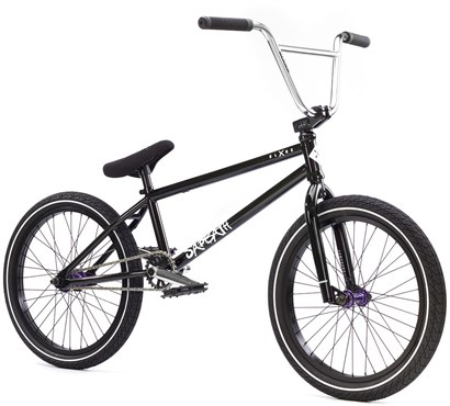 Blank Sabbath 2014 - BMX Bike