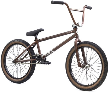 Blank Spirit 2014 - BMX Bike