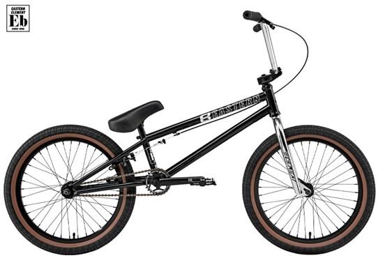 Eastern Element 2014 - BMX Bike