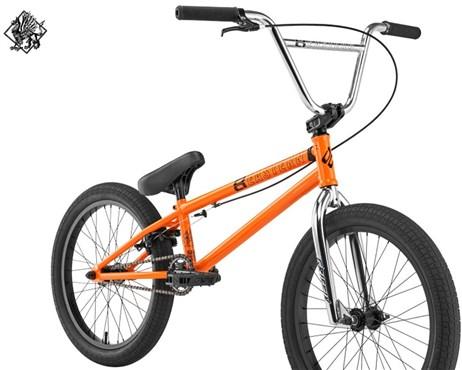 Eastern Griffin 2014 - BMX Bike
