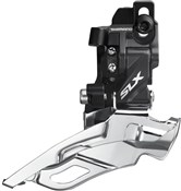 Shimano FD-M671 A SLX 10 Speed Triple Front Derailleur Dual Pull Direct Fit