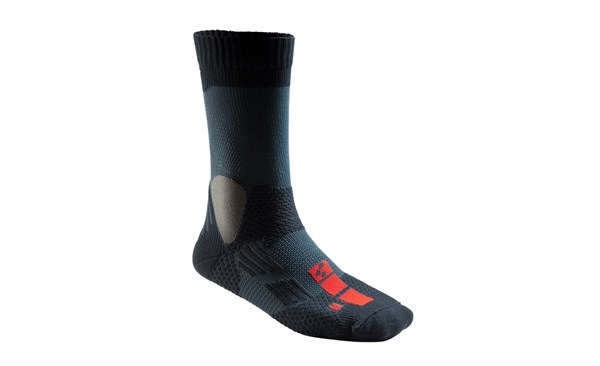 Cube Am Blackline Cycling Socks | Socks