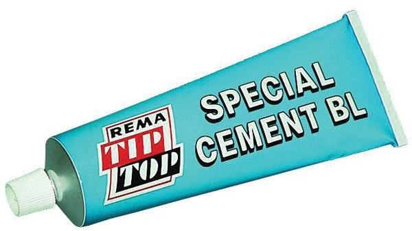 Rema Tip Top Special Cement BL