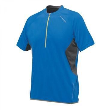 Dare2B Retaliate Short Sleeve Cycling Jersey