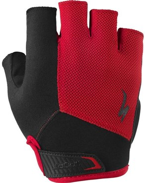 Specialized BG Sport Short Finger Cycling Gloves SS17