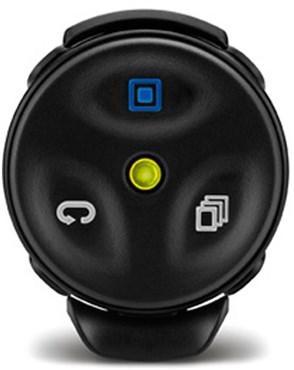 Garmin Edge Handlebar Remote Unit - For Edge 1000