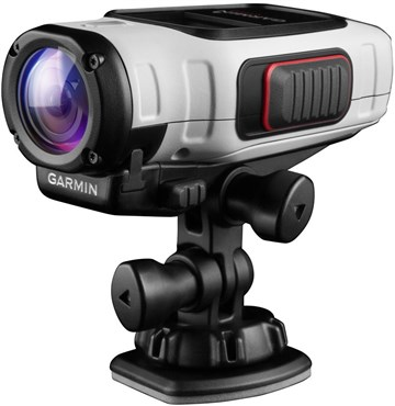 Garmin Virb Elite 1080p HD Action Camera With Wi-Fi and GPS