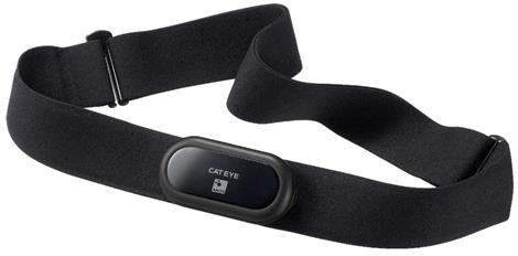 Cateye HR-11 ANT+ HR Sensor GL50 (Compatible with Stealth 50)