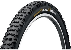 "Continental Trail King RaceSport Black Chili Folding 26"" MTB Off Road Tyre"