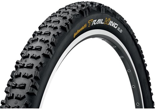 "Continental Trail King RaceSport 29"" MTB Folding Tyre"
