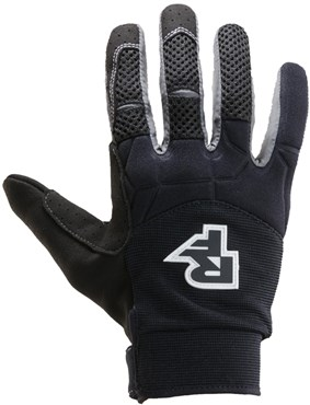 Race Face Indy Long Finger Cycling Gloves