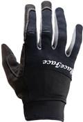 Race Face DIY Womens Long Finger Cycling Gloves