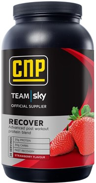CNP Recover Post Workout Powder Drink - 1 x 1.3kg Tub