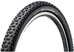 Product image for Continental Mountain King II 29er Folding Off Road MTB Tyre