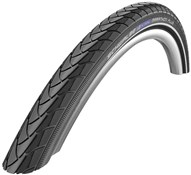 Product image for Schwalbe Marathon Plus SmartGuard E-25 Endurance Performance Wired 700c Road Tyre