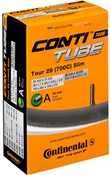 Product image for Continental Tour 26 inch Presta Slim Inner Tube