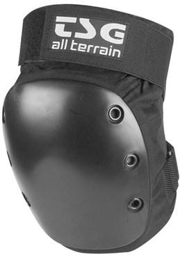 TSG All Terrain Knee Pads | Beskyttelse