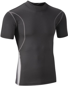 Tenn Compression Fit Short Sleeve Cycling Base Layer Ss16