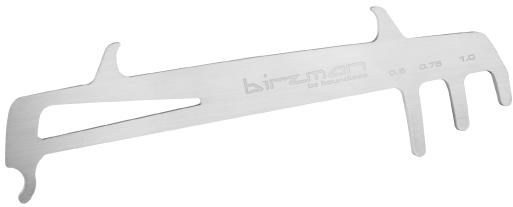 Birzman Chain Wear Indicator
