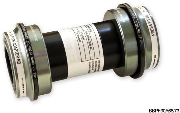 Race Face PFBB30 X-Type Adapter Bottom Bracket