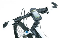 Topeak iPhone Weatherproof Ride Case