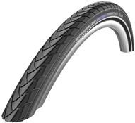 "Product image for Schwalbe Marathon Plus Reflex SmartGuard 26"" MTB Urban Tyre"