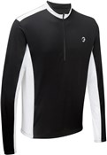 Tenn Cool Flo Breathable Long Sleeve Cycling Jersey