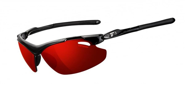 Tifosi Eyewear Tyrant 2.0 Clarion Interchangeable Sunglasses