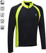 Tenn Sprint Long Sleeve Cycling Jersey