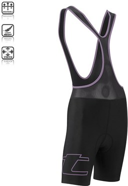 Tenn Womens Summit Cycling Bib Shorts